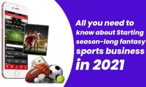 fantasy sports app development company.